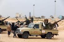 LIBIA CONFLICTO - La Alianza libia rompe la resistencia yihadista y reconquista parte de Sirte