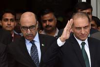 India, Pakistan diplomats meet after months-lo...