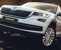 Skoda launches first SUV Kodiaq in India for Rs 34.49 lakh: Engine, features and specs