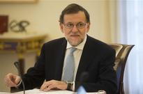 Mariano Rajoy attends European Council of Heads of State and Government