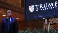 US president-elect Trump settles $25mn lawsuits against Trump University