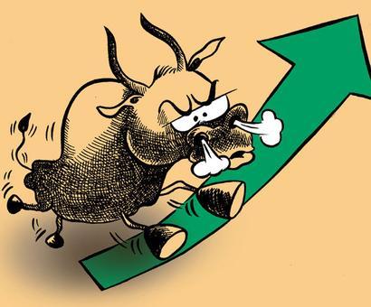 Sensex settles 193 points higher after TCS approves buyback
