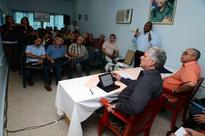 Miguel Diaz-Canel Highlights Role of Youth in Cuban Media