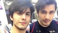 Meet Danyal Zafar - Ali Zafar's hot younger brother!