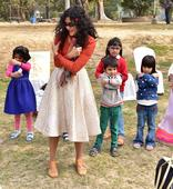 Child protection is every citizen's moral responsibility, says actress-turned-author Nandana Sen