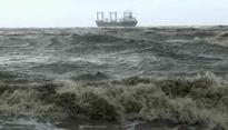 300,000 people evacuated, airports closed post Cyclone Mora