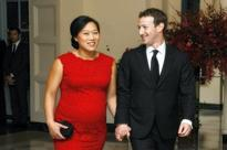 Mark Zuckerberg's first gesture on the promise of 99%-Facebook stock donation to charity; sells shares worth $95 million