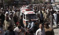 Security personnel gunned down in Balochistan