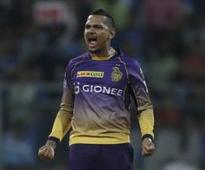 Sunil Narine in deep trouble