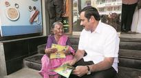 Interview with PMK chief Anbumani Ramadoss