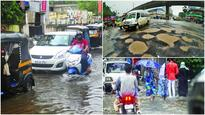 Rains to lash city for 5 more days: IMD