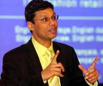 Tata Sons slaps legal notice on Mistry aide Nirmalya Kumar