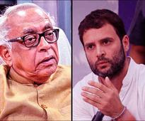 Odisha Cong leader Narasingha Mishra scotches rumours of resignation as LoP