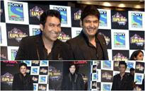 'The Kapil Sharma Show:' Shah Rukh Khan charms the audience; Colors' CEO Raj Nayak and other celebs wish Kapil Sharma