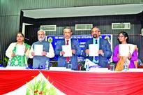 Workshop on prevention of sexual harassment at work place held