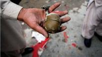 Crackers lobbed at Rangers picket, market in Karachi