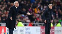 Leicester manager Claudio Ranieri: 'Everything is wrong' this season