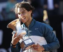 Nadal the man to beat but Djokovic can prosper in Paris
