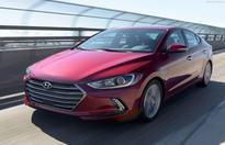 New-Gen Hyundai Elantra spied
