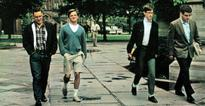 Stalking the Wild Madras Wearers of the Ivy League