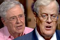 The Kochs are brainwashing us: Inside the billionaire industrialists chilling economics curriculum