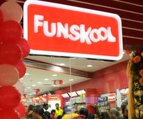 Funskool to double outlets