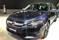 New Honda Civic first review