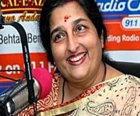 It Is Prasad for My Hard Work: Anuradha Paudwal on Padma Shri