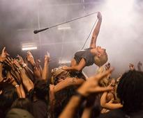 Watch: Lady Gaga's new video 'Perfect Illusion' is high on freshness and energy