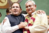 Coronation paves way for Nitish 2.0