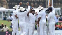 SLvBAN: Milestone man Rangana Herath spins Sri Lanka to Galle victory