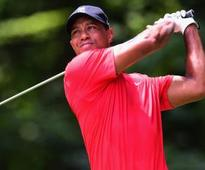 Woods registers for US Open