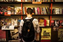 Letter from Delhi: A Bookstore of Safety