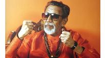 Maha state assembly passes bill to build grand memorial for Bal Thackeray