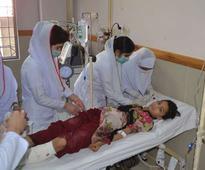 25 killed, 100 injured in twin blasts in Pak's tribal area