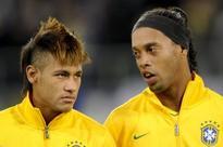 Ronaldinho thinks Neymar should join Premier League giants