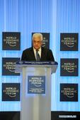 Abbas attends World Economic Forum on Middle East and North Africa in Jordan