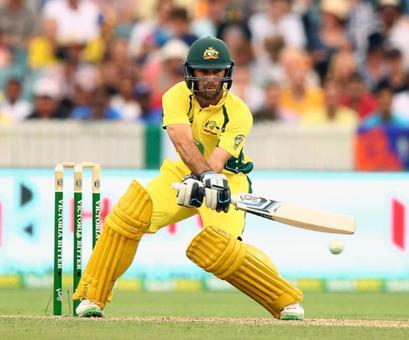 Australia coach Lehmann looks to defuse Maxwell-Wade row