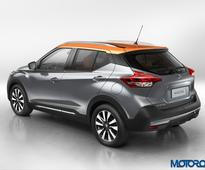 All new Nissan Kicks compact crossover unveiled, Brazil sales start in August; India launch expected in 2017