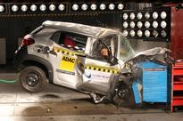 Indian cars achieve ZERO stars in latest Global NCAP crash tests