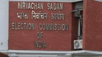 Election Commission notice to Maharashtra BJP, 7 other parties for not filing tax returns