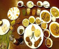 Bengali thali restaurant to wow foodies