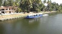 Kochi water bus to Infopark likely