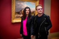 US firm buys Nude, beauty line set up by Bono's wife Ali Hewson