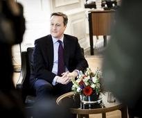 Cameron says any EU reform deal would be irreversible