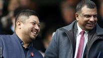 Ruben Gnanalingam increases Queens Park Rangers shareholding