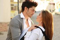 Pal Pal Dil Ke Paas song from Wajah Tum Ho: Sana Khan-Gurmeet Choudhary's hot romance continues