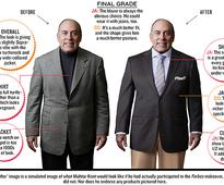 A Forbes Makeover for Coca-Cola Chief Muhtar Kent
