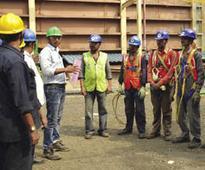 Tata Power's Maithon power plant honoured with NSCI Safety Award 2016