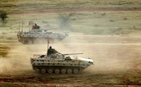Tata Motors teams up with US-based GDLS to make Future Infantry Combat Vehicle